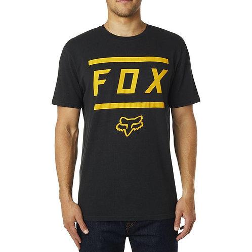 Polera Lifestyle Listless Airline Fox