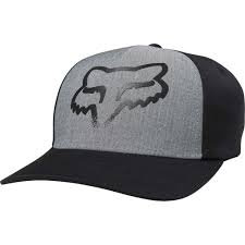 GORRO Fox Men's Flexfit MX CRUX