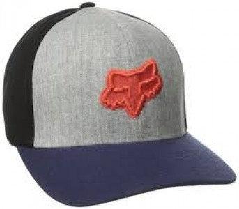 GORRO FOX REVERSE LOGIC 210 FITTED HAT