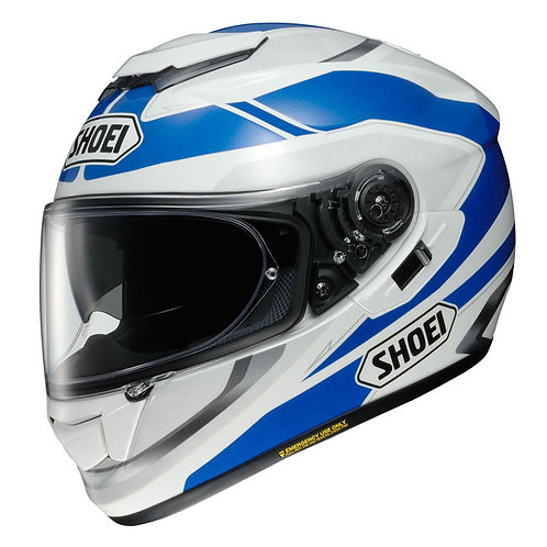 CASCO SHOEI GT- AIR TC-2