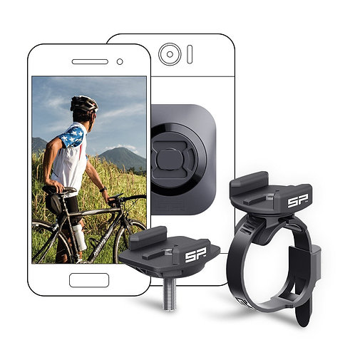 SP Gadgets Bike Bundle Universal 3en1