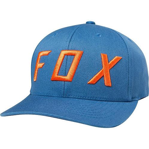 GORRO Fox Men's MOTH CYAN