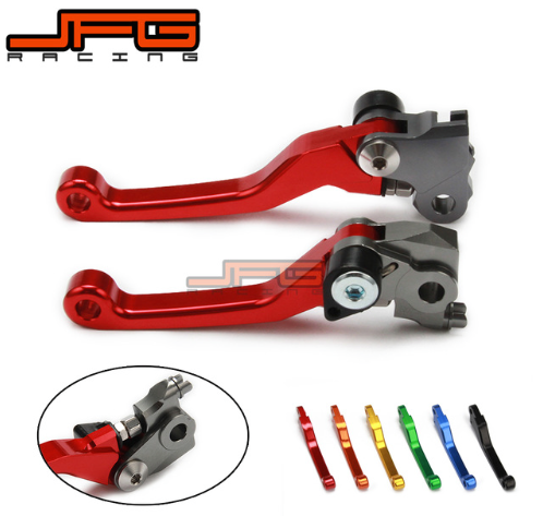KIT MANILLAS EMBRAGUE/FRENO HONDA CRF250R/450R