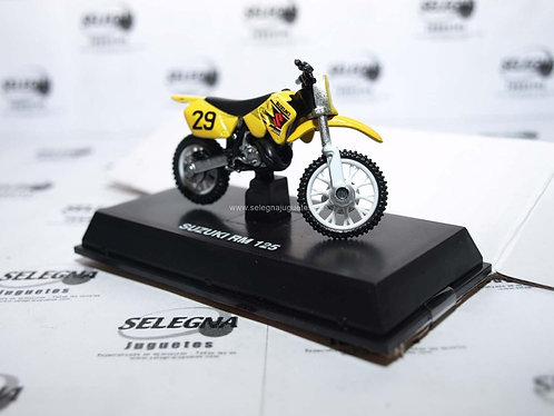 New Ray RM125
