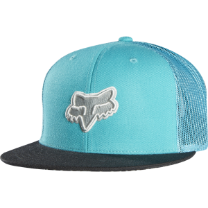 GORRO FOX COMMAND SNAPBACK HAT