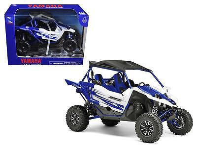 New Ray 57813a 1 By 18 Scale Diecast Yamaha Yxz 1000r
