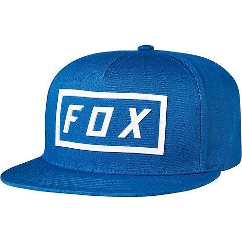 GORRO Fox Men's FUMED BLUE