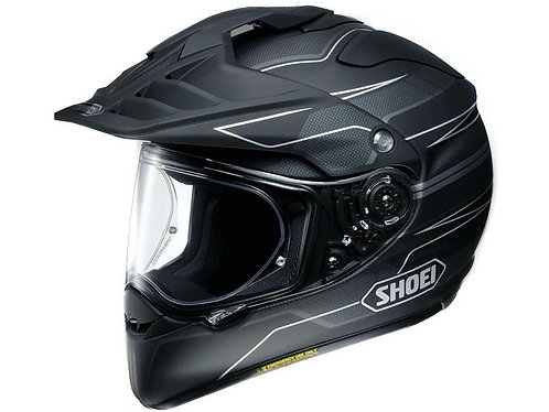 CASCO SHOEI HORNET ADV NAVIGATE TC-5