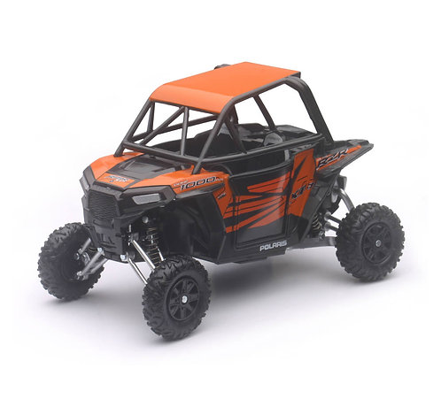 New Ray Toys Nr Polaris Rzr 1000xp Org Utv 57823