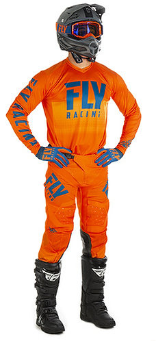 FLY RACING LITE HYDROGEN - ORG