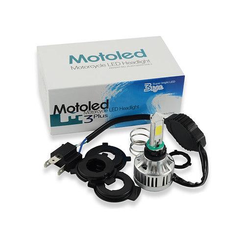 MOTO LED H4 - M3 PLUS