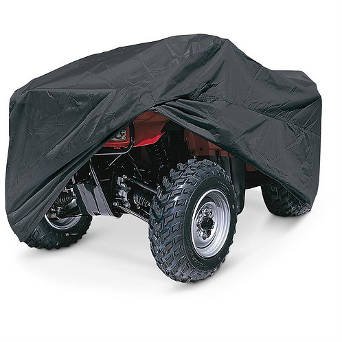 CARPA MOTOCICLETA 4 RUEDAS ATV