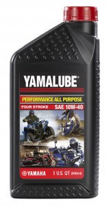 YAMALUBE SAE 10W-40 4T