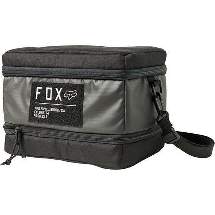 Bolso Lifestyle Cooler Weekender Soft Negro 2020 Fox