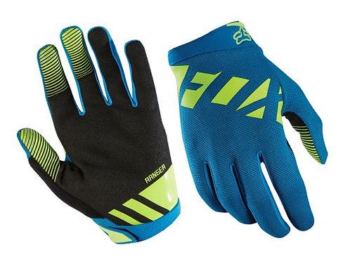 Fox Racing Ranger Glove Teal