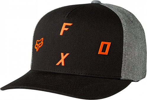 GORRO Fox Men's Flexfit TRY DARK