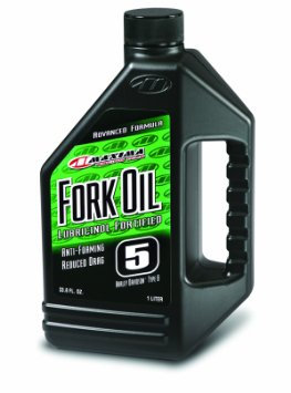 FORK OIL 5 LUBRICINOL FORTIFIED MAXIMA
