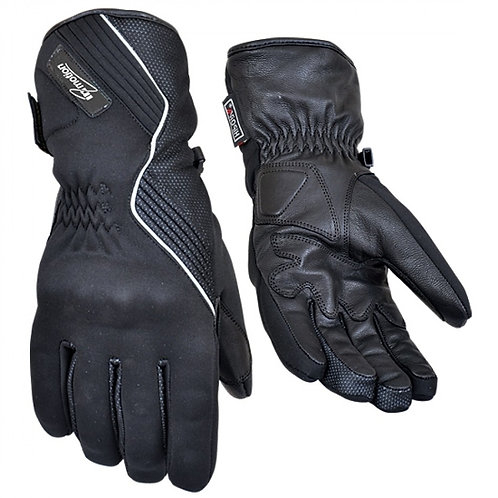Guante Inmotion Leather Aerotex Black
