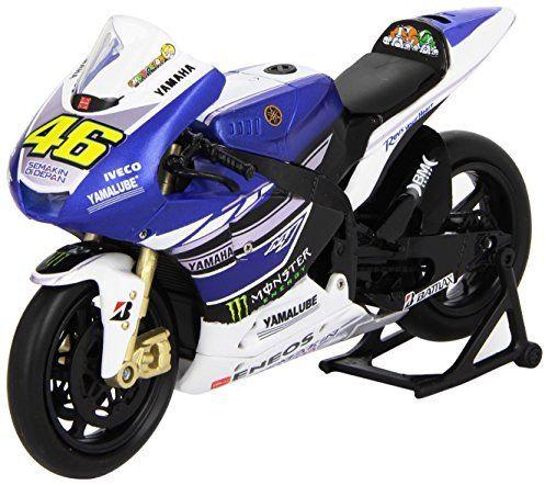 1:12 Yamaha Factory 2013 (valentino Rossi)