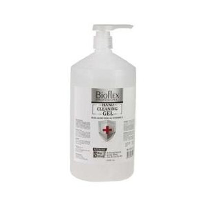 Bioflex Hand Sanitiser 1 Litre
