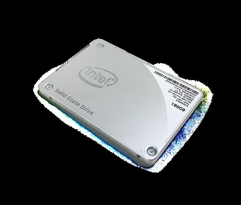 SSD накопитель Intel® 1500 Series 180GB