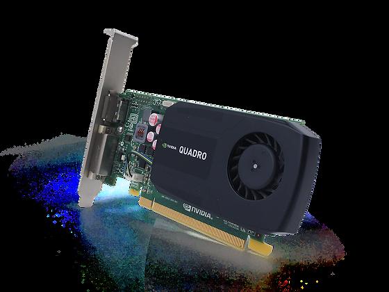 Видеокарта PNY Nvidia Quadro K600 1GB Full