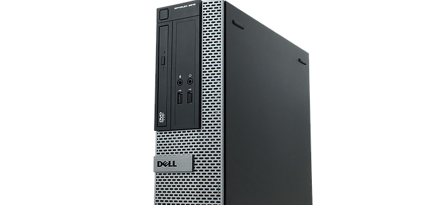Dell OptiPlex 3010 SFF i3