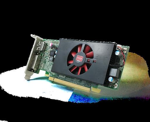 Видеокарта Dell Amd Radeon Hd 8570 1GB