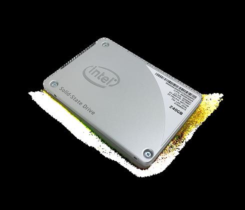 SSD накопитель Intel® 1500 Series 240GB