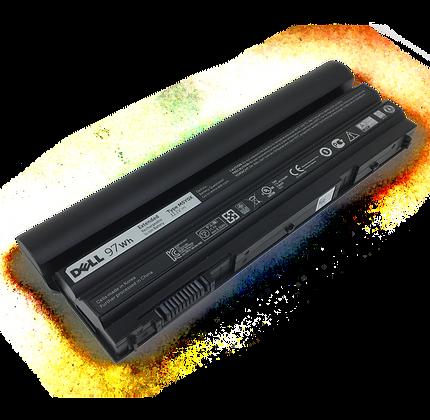 Оригинальный аккумулятор Dell M5Y0X 97Wh