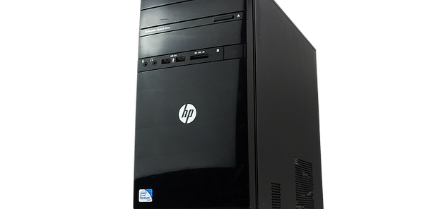 HP 600B Series MT