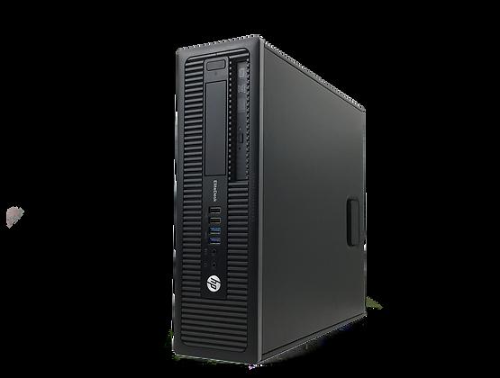 HP EliteDesk 800 G1 SFF G3220