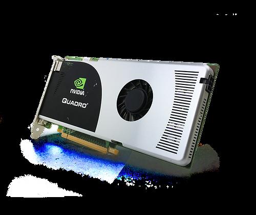 Видеокарта PNY Nvidia Quadro FX 3700 512MB