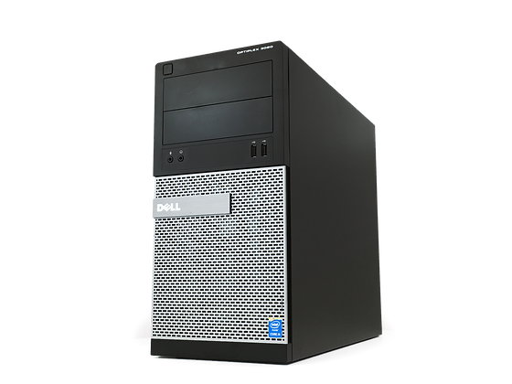 Dell OptiPlex 3020 MT CORE i3