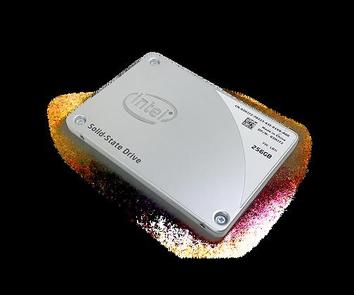 SSD накопитель Intel® 2500 Series 256GB