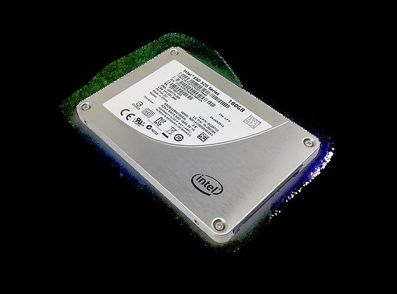 SSD накопитель Intel® 520 Series 180GB