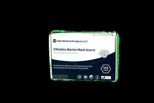 C4 美國製 G&G 醫護濾芯 ASTM Lv1