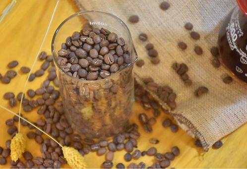 J10 Panama.巴拿馬.咖啡豆