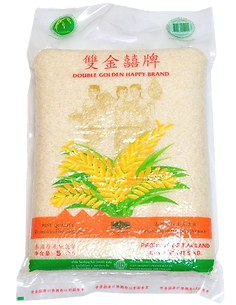B2 雙金喜 泰國香米