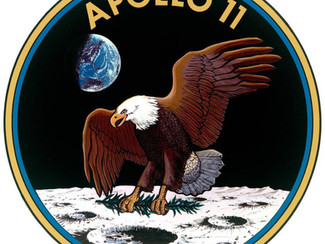 """Houston...Tranquility Base Here—the Eagle Has Landed"""