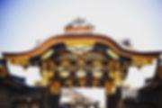 Meet Kyoto Nijo Castle