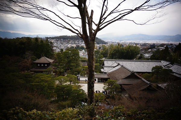 Meet Kyoto Silver Pavilion