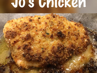 Our Favorite: Jo's Chicken
