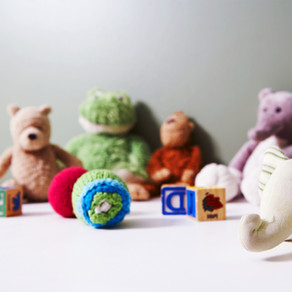 The Highly Toxic Chemicals Lurking In Your Kid's Toys + How To Avoid Gifting Them At Christmas.