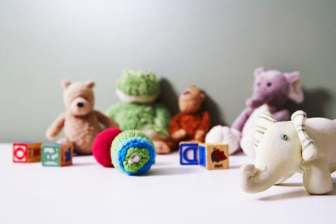 おもちゃをどう片づけよう