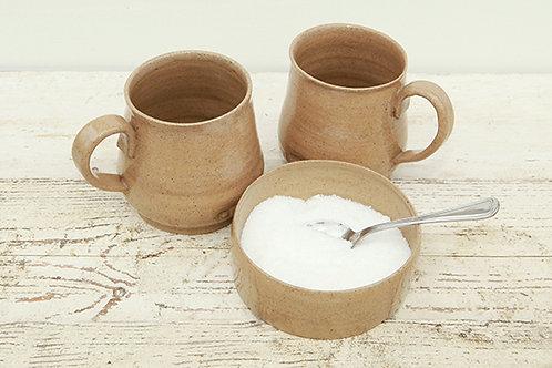 Farmhouse Earthenware Collection Teacup Set