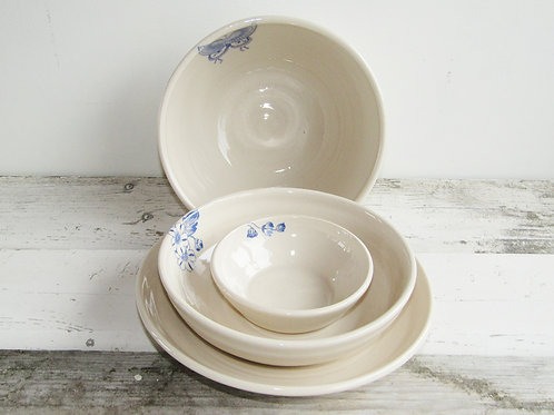 4 Unique Serving Dishes