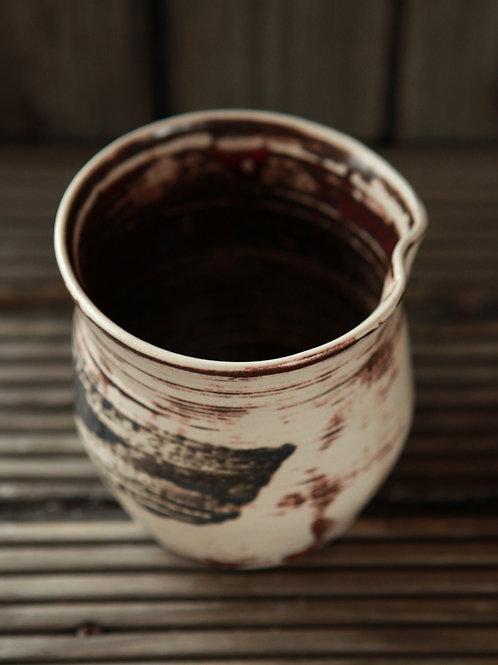 Blood, Sweat & Tears Small Pot