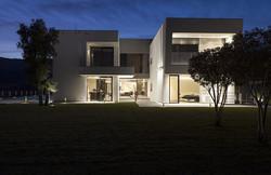 Villa di lusso, Italia