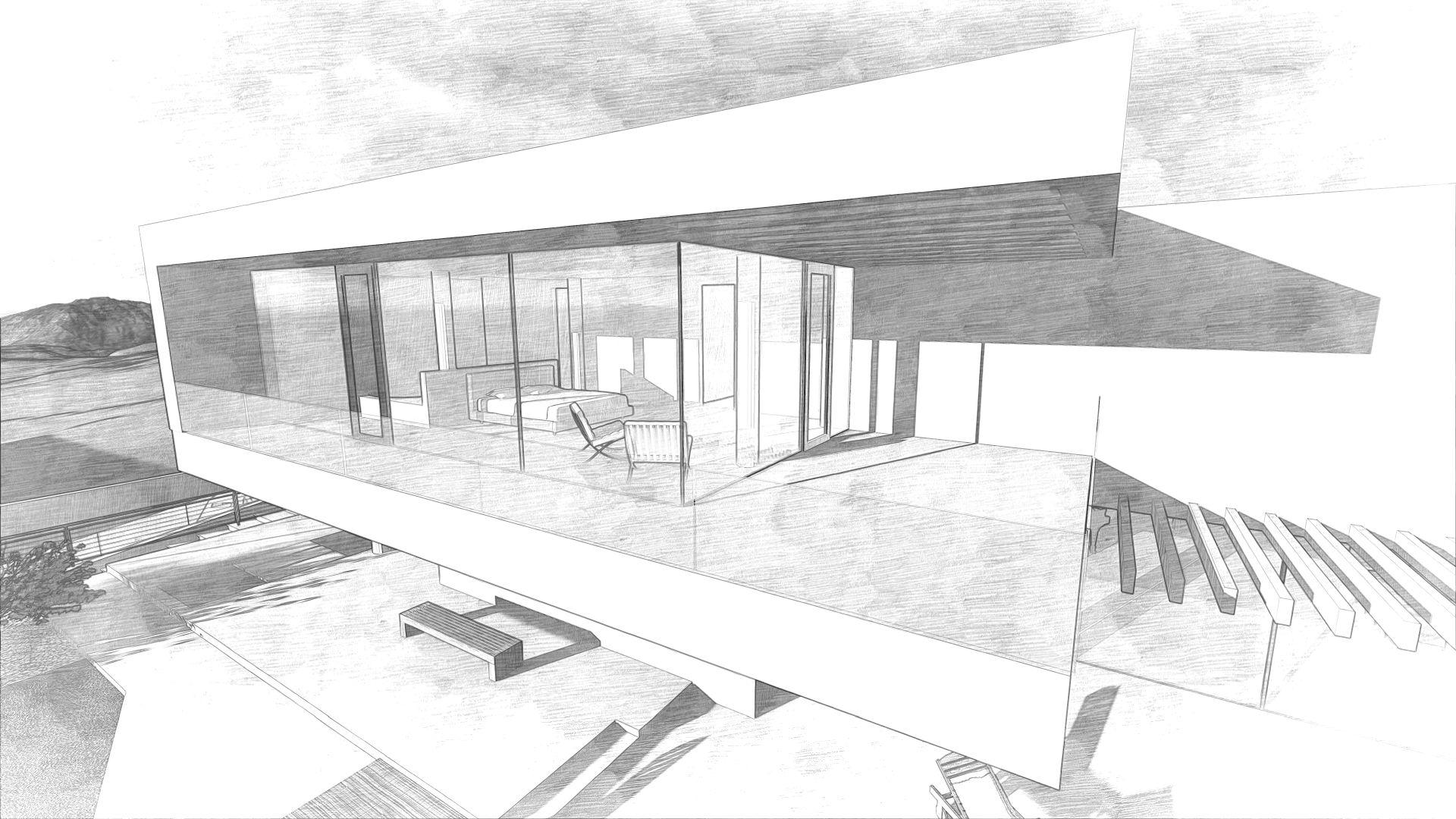 Luxury Villa - North of italy